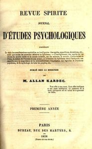 Revue Spirite 1858 2