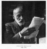 Ernesto Bozzano 5