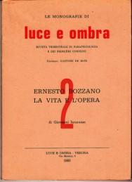 Iannuzzo Bozzano Monograph