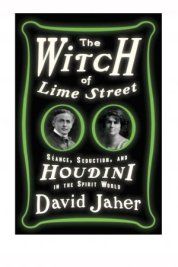 Jaher Witch of Lime Street