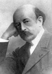 Alexandre Barety